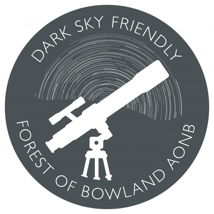 Dark Sky Friendly business logo