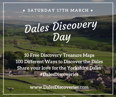 Dales Discovery Day 17th March 2018